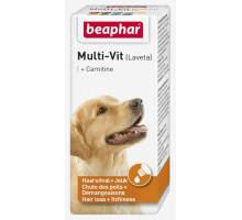 Beaphar Multi-Vit Hond 20 ml