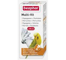 Beaphar Multi-Vitamine Papegaai 20 ml