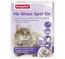 Beaphar No Stress spot on Katten