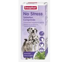 Beaphar No Stress tabletten hond & kat 20 stuks