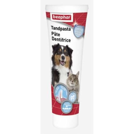 Beaphar Tandpasta Hond & Kat 100g
