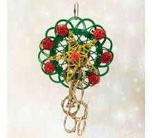 Vine Cristmas wreath