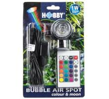 Hobby Bubble Air Spot Colour & Moon 1W