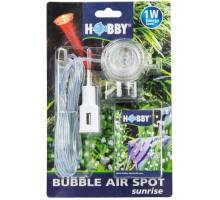 Hobby Bubble Air Spot Sunrise 1W