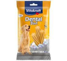 Vitakraft Dog Dental 3in1 Large Dog 7 sticks