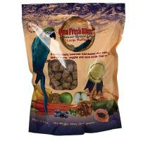 Caitec Oven Fresh Bites Pellets Medium Parrots 793 gram