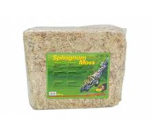 Lucky Reptile Spagnum Moss 500gr.