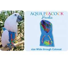 Papegaaien Hoodie X-Wide