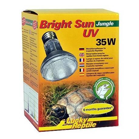 Bright Sun UV Jungle 35W Lamp