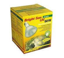 Bright Sun UV Jungle 50W Lamp