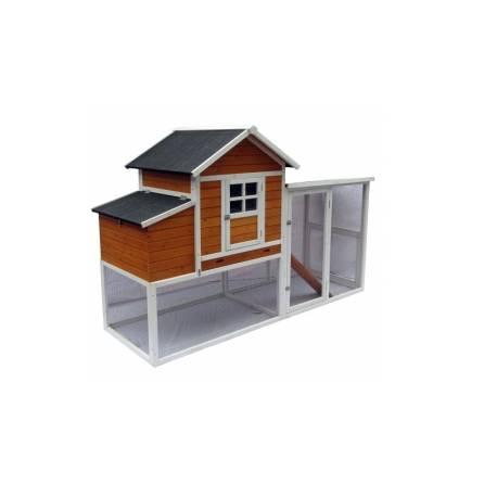 Chicken House Valmorel