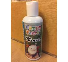 Happy Ferret Deo shampoo 200ml