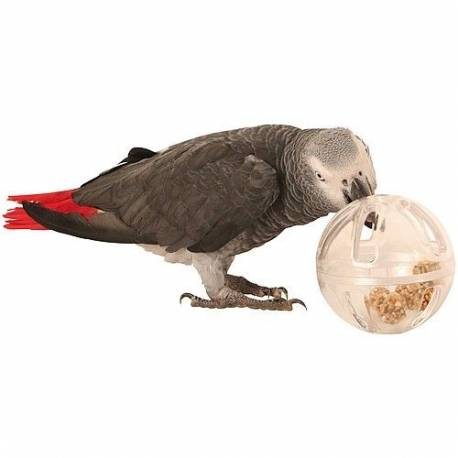 Buffet Ball Foraging Toy for Parrots