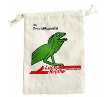 Lucky Reptile Snake Bag 200x150 mm