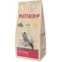 Psittacus High Energy 800 gram