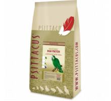 Psittacus High Protein 12kg
