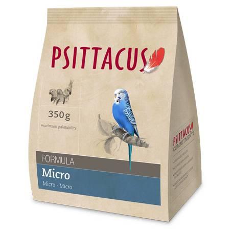 Psittacus Micro 350 gram