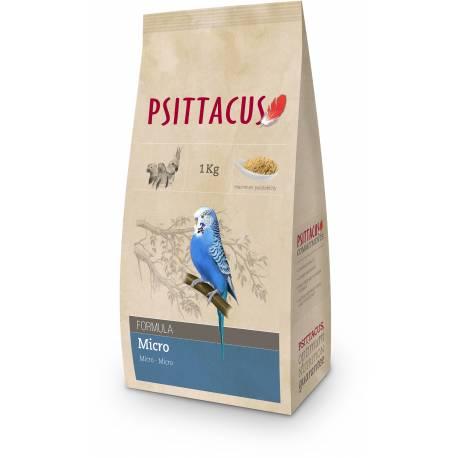 Psittacus Micro 1kg