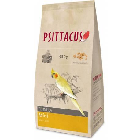 Psittacus Mini 450 gram