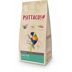 Psittacus Lory Gel 1kg
