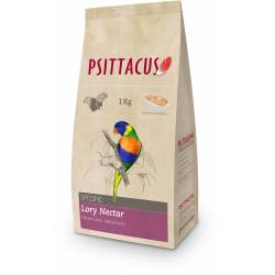 Psittacus Lory Nectar 1kg