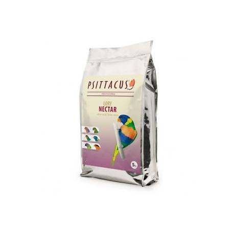 Psittacus Lory Nectar 1kg
