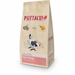 Psittacus Hand Feeding High Energy 1kg