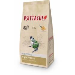 Psittacus Hand Feeding High Protein 1kg