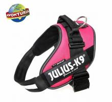 Julius K9 IDC Powertuig Roze Mini