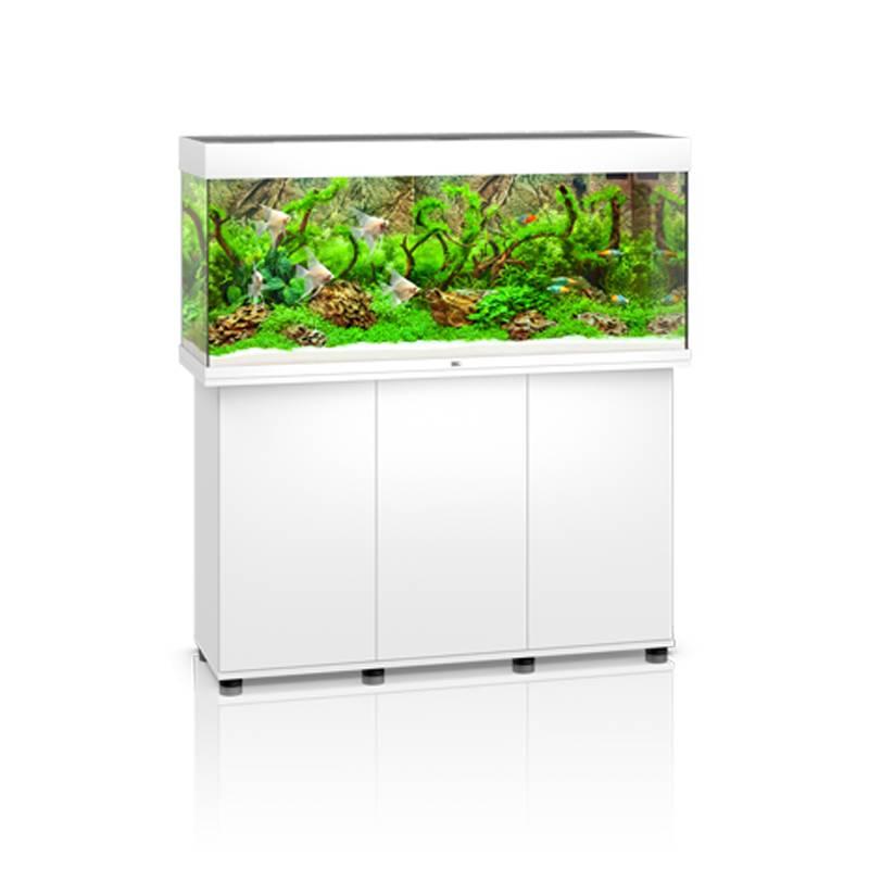 juwel aquarium rio 240 wit led avonturiashop. Black Bedroom Furniture Sets. Home Design Ideas