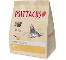 Psittacus Hand Feeding Mini 350 gram