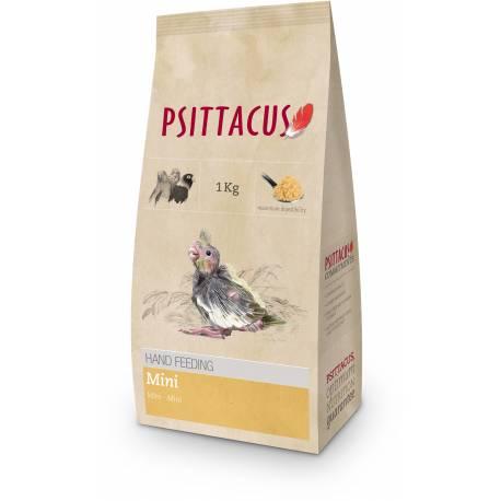 Psittacus Hand Feeding Mini 1kg