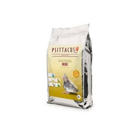 Psittacus Hand Feeding Mini 5kg