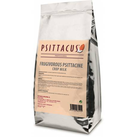 Psittacus Frugivorous Psittacine Crop Milk 500 gram