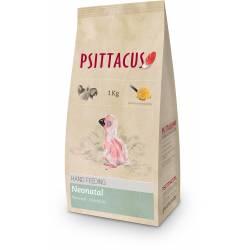 Psittacus Hand Feeding Neonatal 1kg