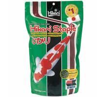 Hikari Staple Medium 10 kg.
