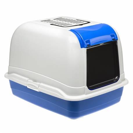 Ferplast maxi Bella cabrio blauw