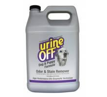 Urine Off Dog and Puppy Gallon 3,79 liter