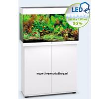 JUWEL Aquarium Rio 125 Wit LED