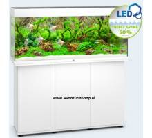JUWEL Aquarium Rio 240 Wit LED