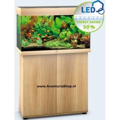 JUWEL Aquarium Rio 125 Lichtbruin LED