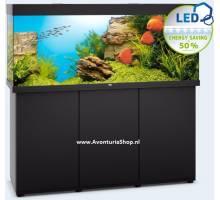 JUWEL Aquarium Rio 450 Zwart LED