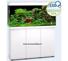 JUWEL Aquarium Rio 350 Wit LED