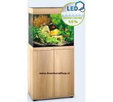 JUWEL Aquarium Lido 120 Lichtbruin LED