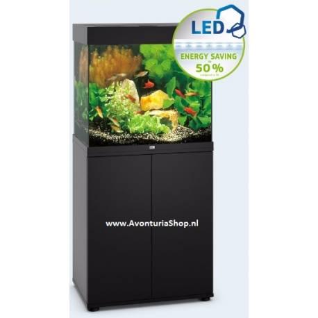 JUWEL Aquarium Lido 120 Zwart LED