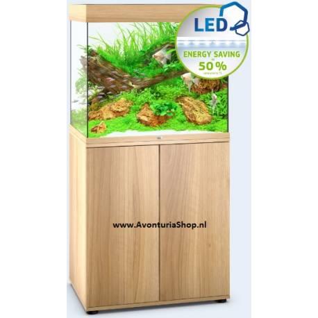 JUWEL Aquarium Lido 200 Lichtbruin LED