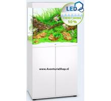 JUWEL Aquarium Lido 200 Wit LED