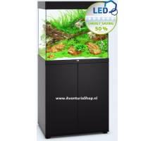 JUWEL Aquarium Lido 200 Zwart LED