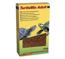 1+1 GRATIS Lucky Reptile Turtle Mix Adult 100g THT 12/2017