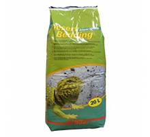 "Lucky Reptile Desert Bedding ""Snow White"" 20 L"